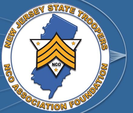 New Jersey State Troopers NCO Association Foundation Logo